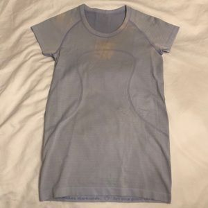 Lululemon Swiftly T-Shirt